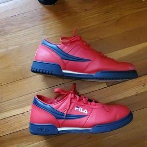 Fila Shoes Italia Herre Hightop joggesko 112191 S6Poshmark Italia Herre Hightop joggesko 112191 S6 Poshmark